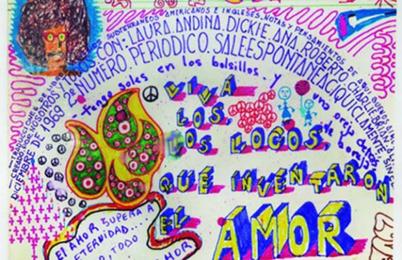 ART&POE| LA POESIA Y EL ARTE DE CON JAVIER BARILARO Y GONZALO LEON.